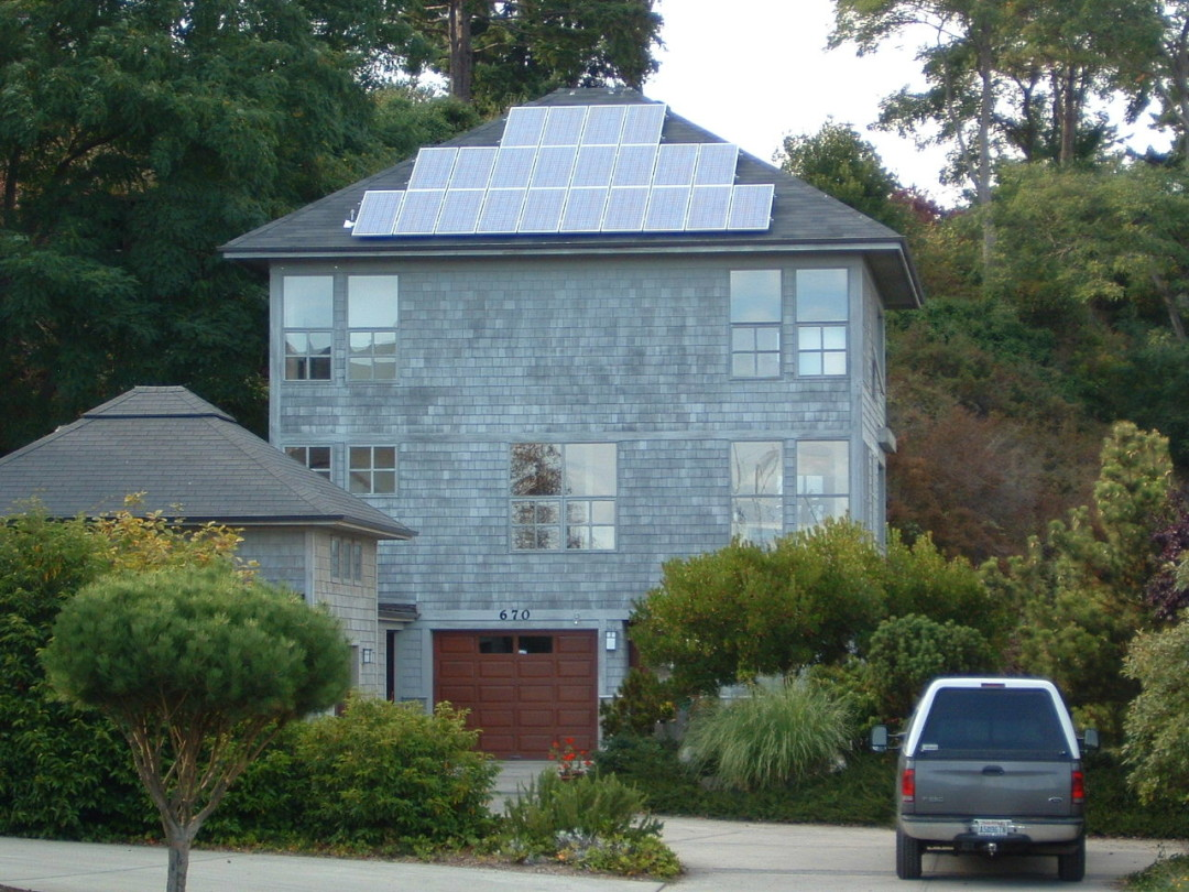 2.6 KW, Port Townsend