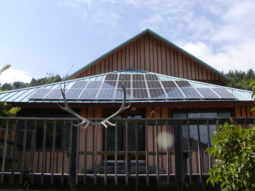 Eden Valley, 2006, 4.2 KW