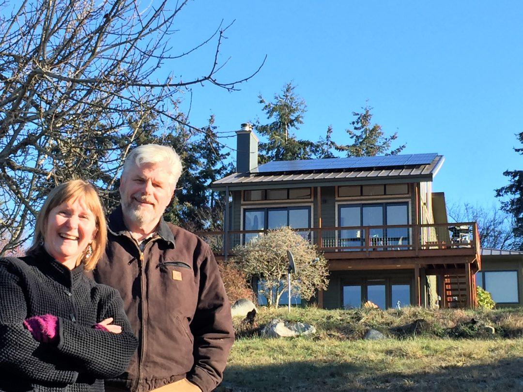 Residence, 7.25 KW, Nordland, 2016