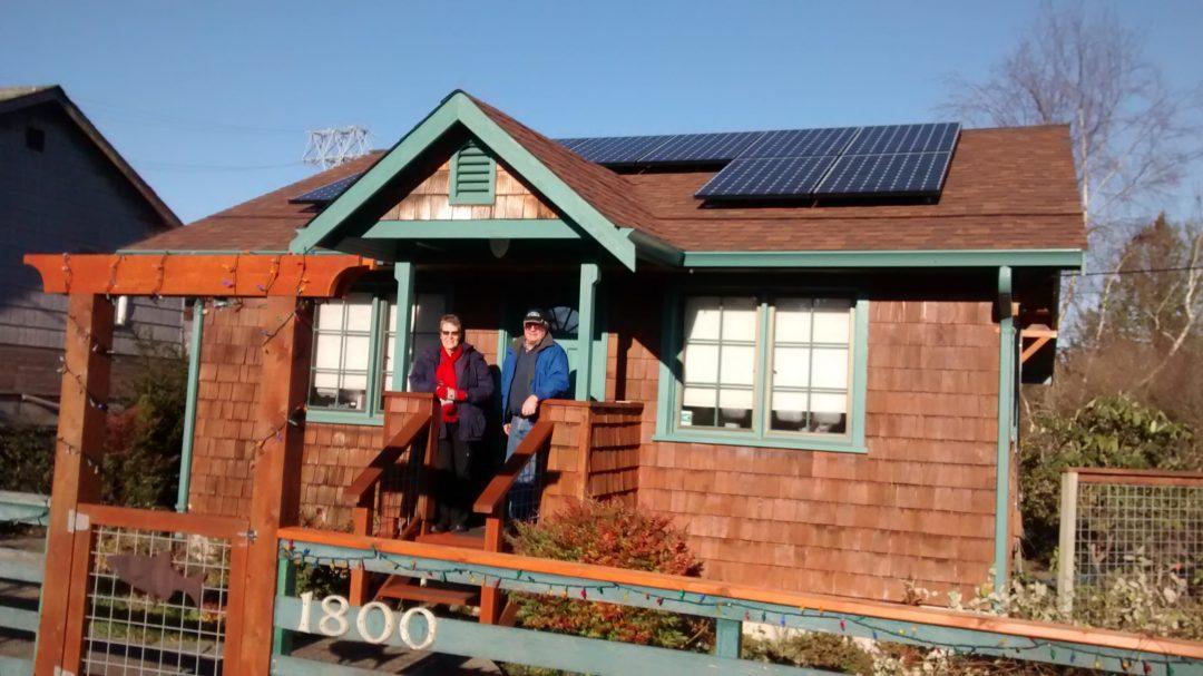 Residence, 3.27 KW, Keyport, 2016