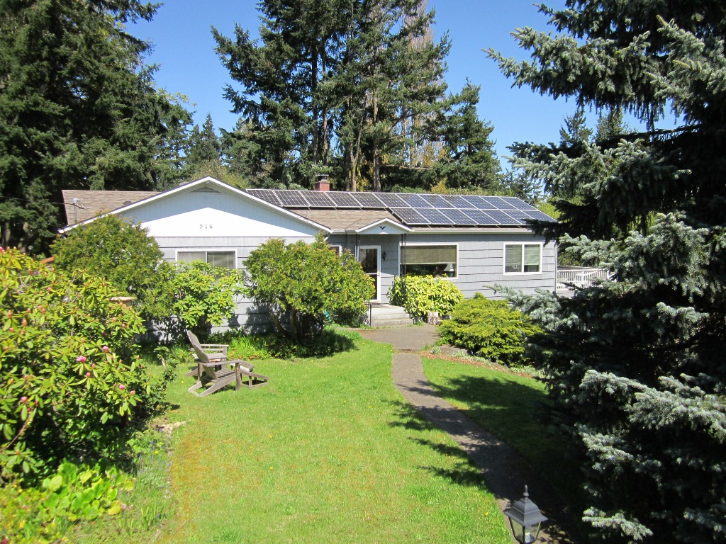 Port Townsend 4.94KW