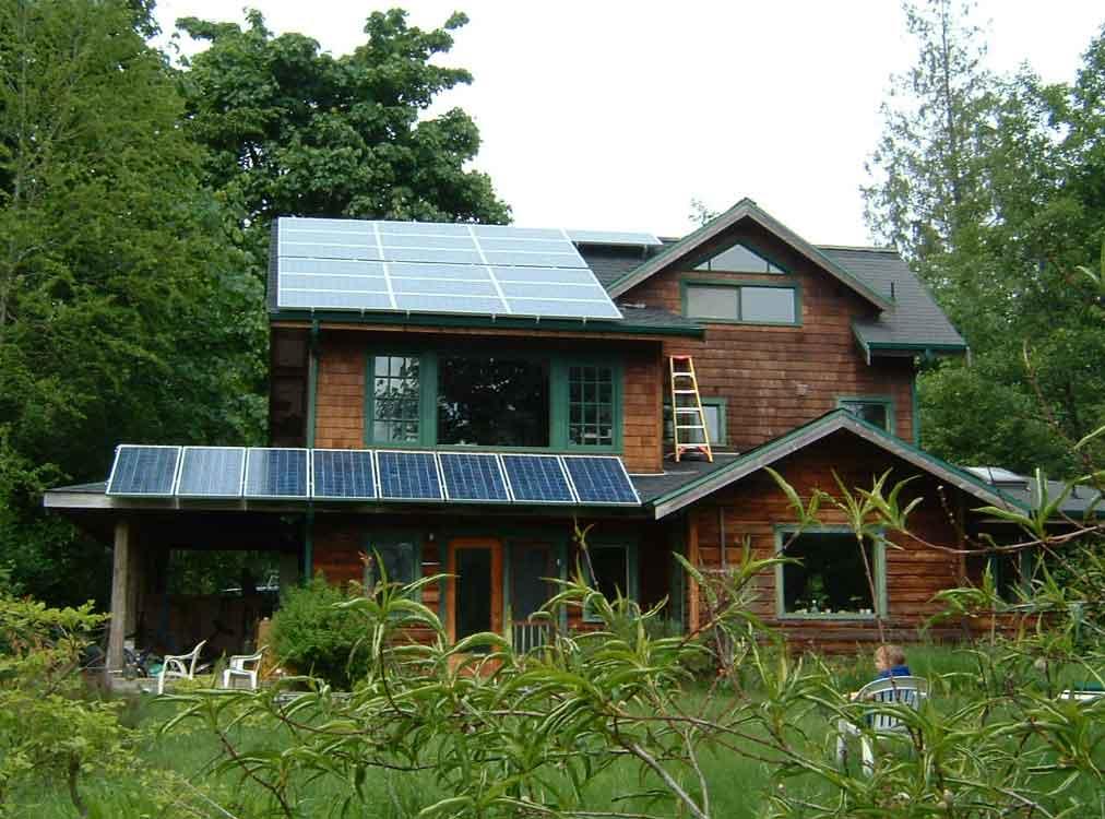 Dash Residence, Indianola, 4.45 KW