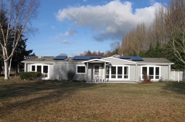 Wieseman Residence, 3.96 KW, Sequim, 2011