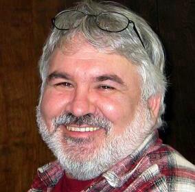 George Meyer RIP – Washington Solar Champion